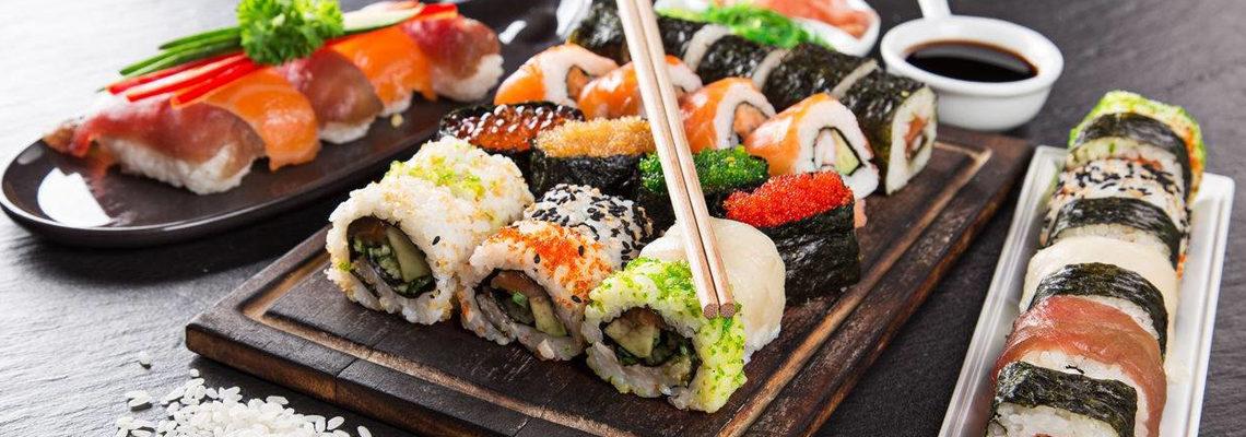 Manger japonais à Nîmes