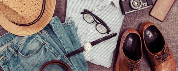vêtements de marque pour homme