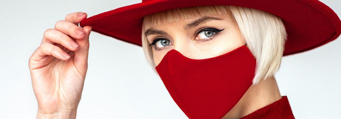 Masques personnalisés en ligne