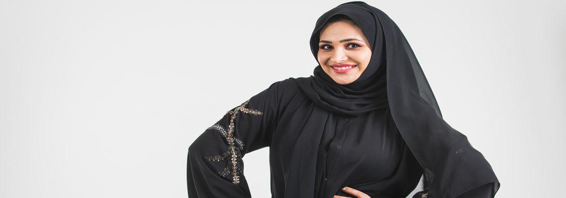 Kimono musulman